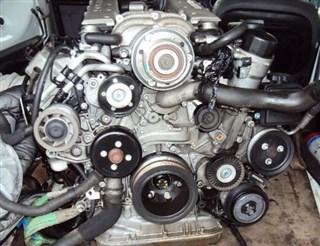 Двигатель Mercedes-Benz G-Class Хабаровск