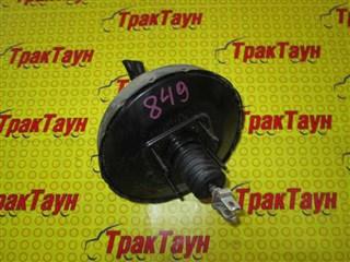 Главный тормозной цилиндр Toyota Porte Уссурийск