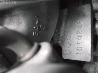 Шланг гидроусилителя Honda Legend Новосибирск