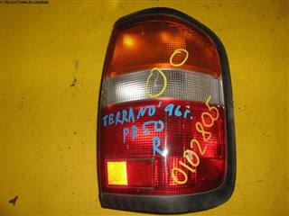 Стоп-сигнал Nissan Terrano Уссурийск