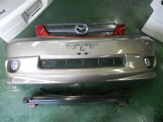 Жесткость бампера Mazda Ford Escape Владивосток