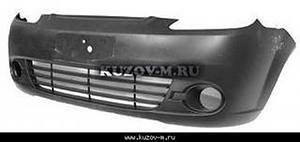 Бампер Daewoo Matiz Екатеринбург