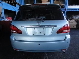Тормозные колодки Toyota Voltz Владивосток