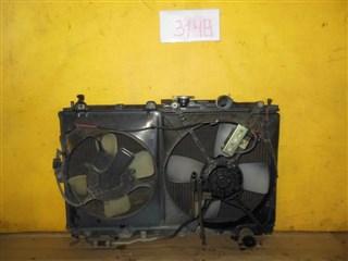 Радиатор основной Mitsubishi RVR Уссурийск