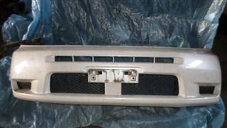 Бампер Mitsubishi Dingo Владивосток