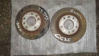 Тормозной диск Mazda Atenza Sport Новосибирск