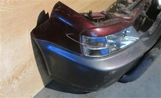 Nose cut Honda Orthia Новосибирск