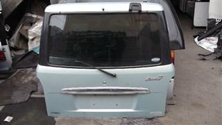 Дверь задняя Daihatsu Atrai Владивосток