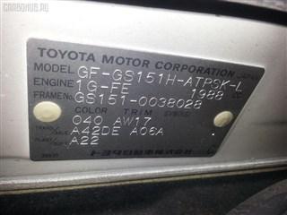 Топливный насос Nissan Prairie Владивосток