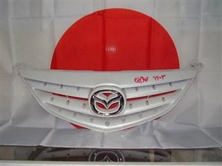 Решетка радиатора Mazda Atenza Sport Кемерово