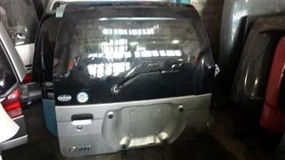 Дверь задняя Toyota Cami Владивосток
