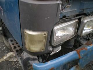 Крыло грузовика Mazda Titan Владивосток