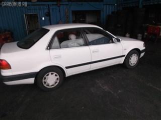 Тормозные колодки Toyota Tercel Владивосток