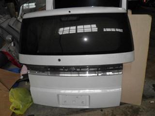 Дверь задняя Mitsubishi Delica D5 Владивосток