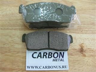 Тормозные колодки Suzuki Carry Новосибирск