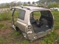 Крыло для Toyota Kluger V