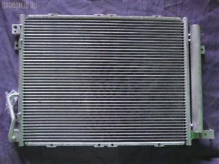 Радиатор кондиционера KIA Sorento Новосибирск