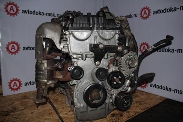 Санг енг актион двигатель