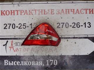 Стоп-сигнал Nissan Tiida Latio Владивосток