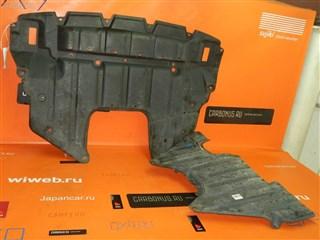Защита двигателя Toyota Altezza Владивосток