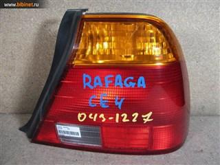 Стоп-сигнал Honda Rafaga Абакан