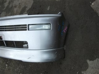 Бампер Toyota Bb Владивосток
