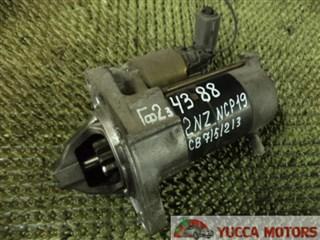 Стартер Toyota Will VI Барнаул