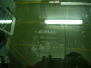 Стекло Lexus LX570 Новосибирск