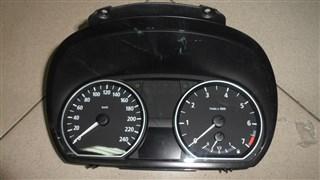 Панель приборов BMW 1 Series Челябинск