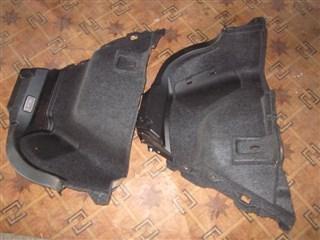 Обшивка багажника Toyota Auris Хабаровск