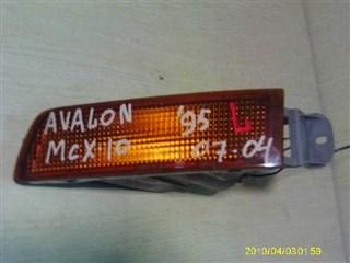 Повторитель бамперный Toyota Avalon Владивосток