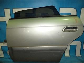 Стеклоподъемник Subaru Lancaster Новосибирск