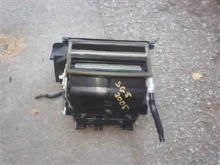 Радиатор печки Subaru Forester Новосибирск