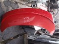 Крышка багажника для Mazda RX-8