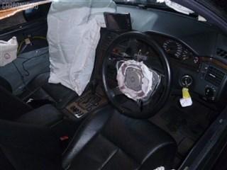 Катушка зажигания Mercedes-Benz C-Class Владивосток