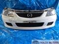Nose cut для Mazda Familia Wagon