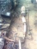 Глушитель для Mazda Bongo Truck