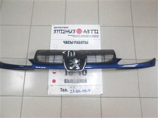 Решетка радиатора Peugeot 206 Челябинск