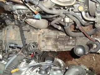 МКПП Nissan Silvia Владивосток