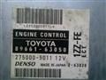 Блок управления efi для Toyota Opa