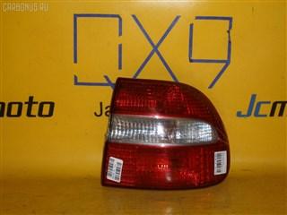 Стоп-сигнал Volvo V40 Новосибирск