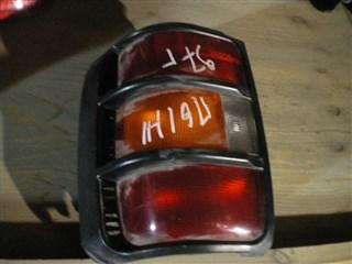 Стоп-сигнал Mitsubishi Pajero Владивосток