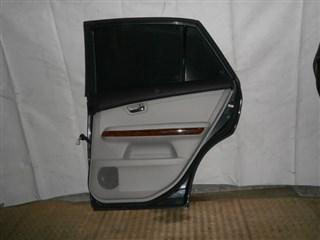 Дверь Lexus RX330 Владивосток