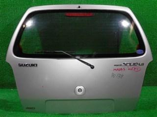 Дверь задняя Suzuki Wagon R Solio Новосибирск