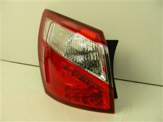 Стоп-сигнал Nissan Qashqai Владивосток