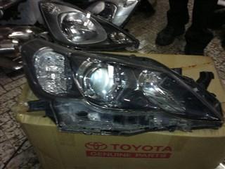 Фара Toyota Mark X Владивосток