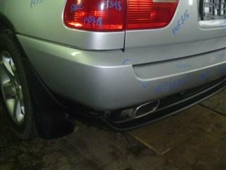 Бампер BMW X5 Иркутск