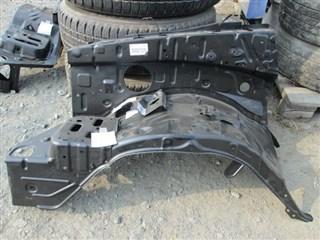 Подкрылок Lexus GX460 Владивосток