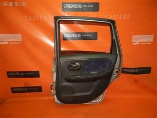 Дверь Nissan Note Владивосток
