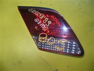 Вставка между стопов Toyota Cresta Уссурийск